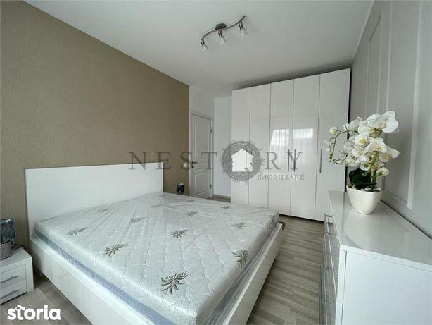 Apartament cu 2 camere|ultrafinisat|bloc nou|UMF|Zorilor