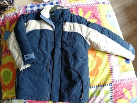 Адамс детско зимно яке, палто, размер 140 - 10 годишни деца
