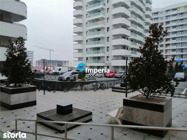 Apartament 1 camera Copou de vanzare - bloc nou finalizat!