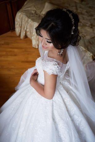Срочно,Продам, Свадебное платье!!!