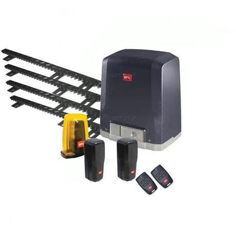 Kit automatizare porti culisante BFT DEIMOS-A400-BT-4XCREMALIERE, 400