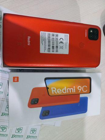 Xiaomi Redmi 9C 64gb (Арыс)