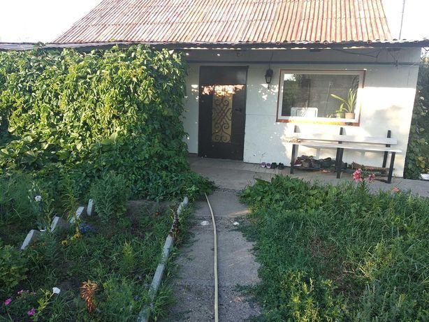 Продам частный дом в Дарьинске