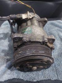 Compresor AC clima  Peugeot 206 607 /Citroen xsara, 1.9 D