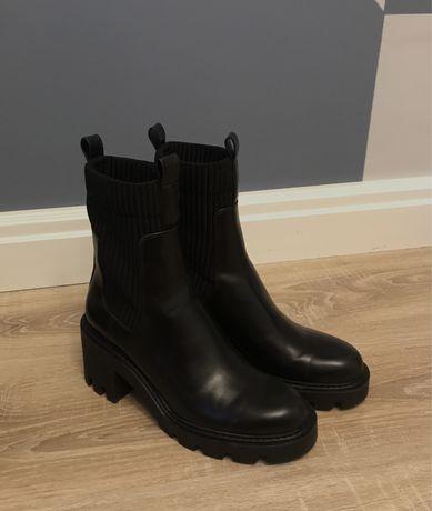 Женская обувь Челси