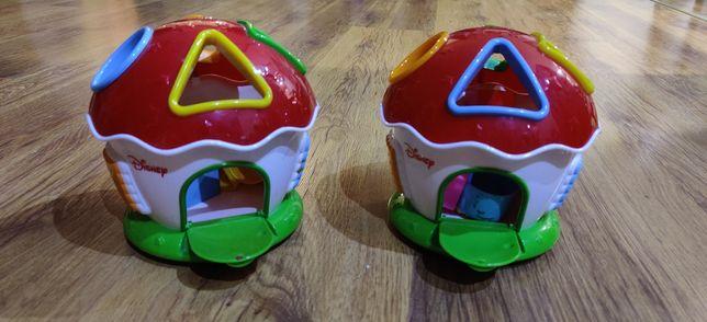 Игрушки развивающие для детей