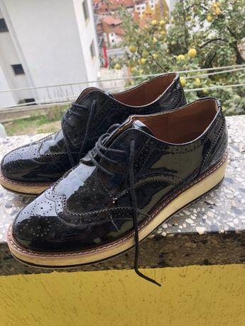 Унисекс обувки оксфорд oxford официални