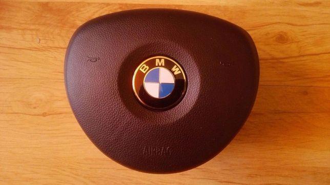 Airbag BMW E81 E82 E87 E88 E70 E71 M SPORT M-TECH, de Volan