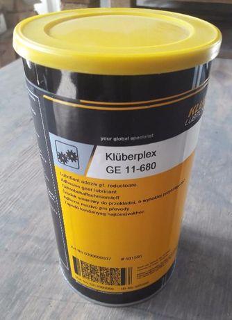 Lubrifiant adeziv pentru reductoare - KLUBER - Ge 11-680, 1 kg