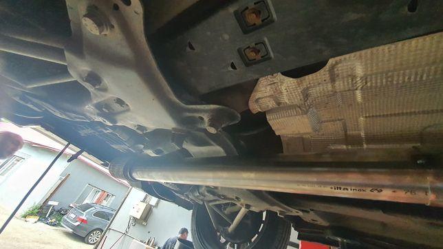 Evacuari custom & orice tip de reparatii numai la AZ SERVICE AUTO !