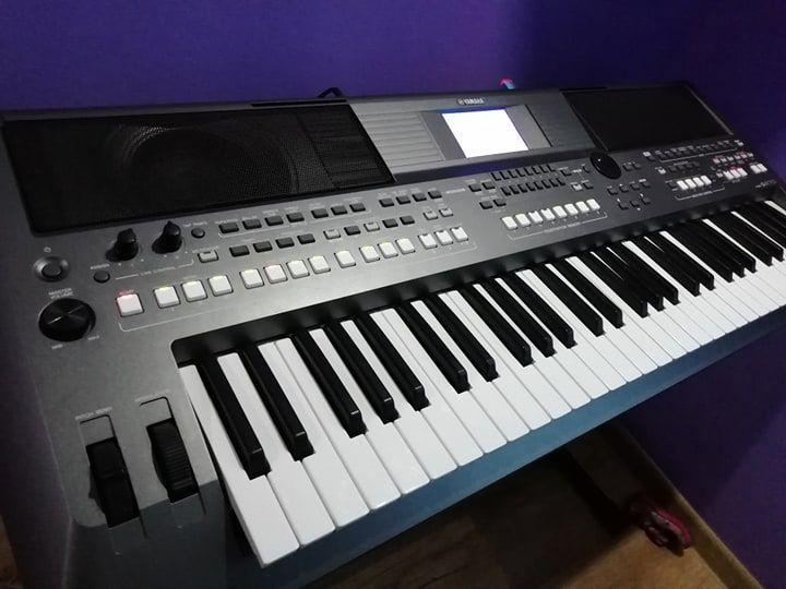 SET Complet pentru Yamaha PSR s670