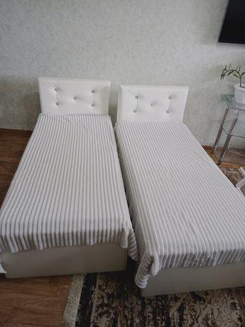 Две кровати детская