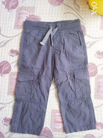 Детски панталон-спортен