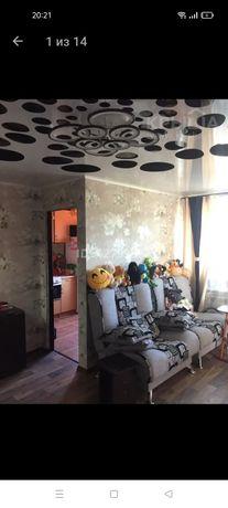 Продам квартиру на площади Ушанова