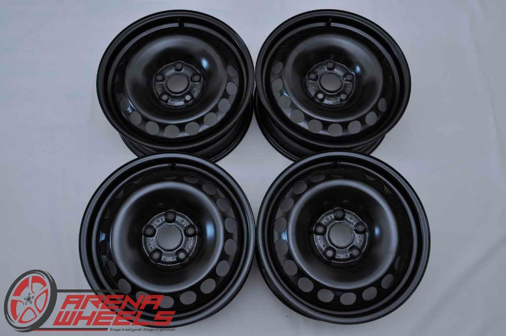 Jante Tabla Noi 16 inch Originale VW Passat 3G B8 Skoda Superb 3 Seat Bucuresti - imagine 1