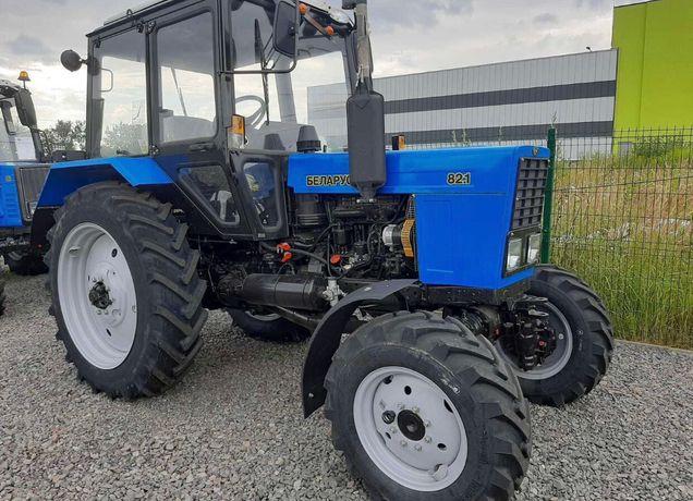 Продам срочно трактор Мтз 82.1