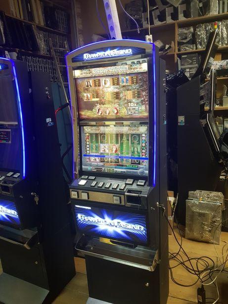 Jocuri de noroc Champion