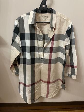 Burberry original рубашка