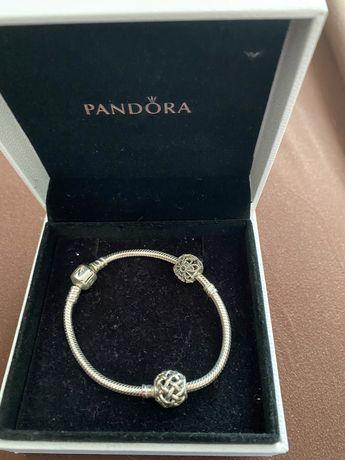 Bratara Pandora Argint 925