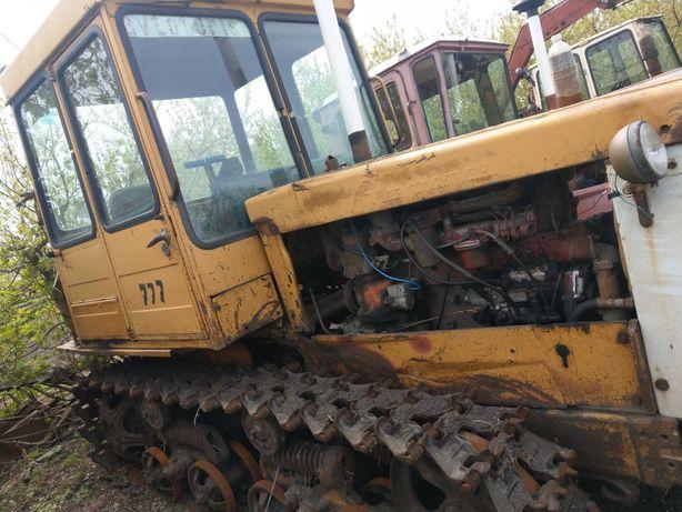 Продам Трактор ДТ-75