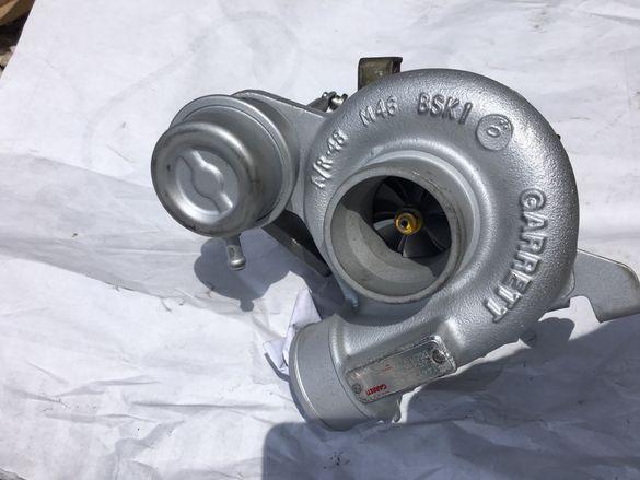 Турбо Нисан P11 2.0tdi-90kc