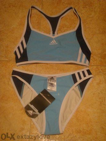 Дамски Бански Костюм Адидас Женски Нови Womens Swim Wear Adidas New