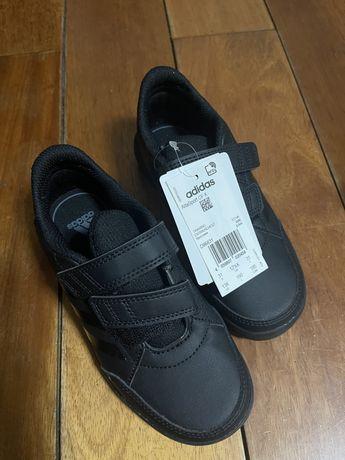 Новые детские кеды Adidas (оригинал)