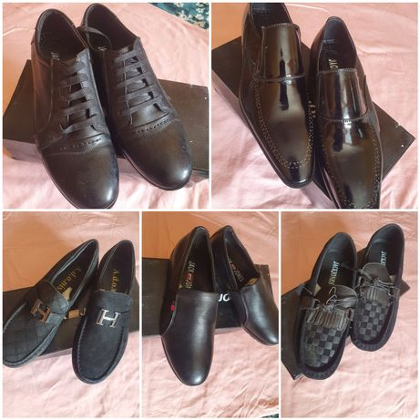 Подростковая обувь на школу