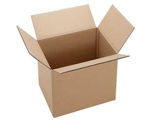 Картонные коробки плотные разных размеров б/у в отличном состояний