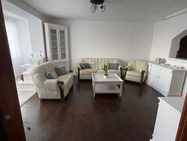 Inchiriez apartament 3 camere zona Morii