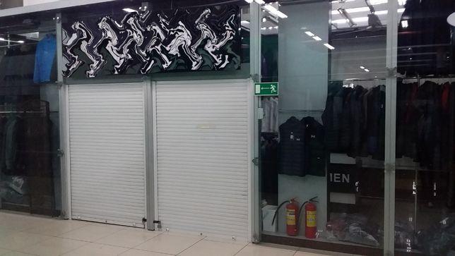 Продам бутик в Адем-3,1 этаж, сектор Е1, центральный вход. 30 кв.м