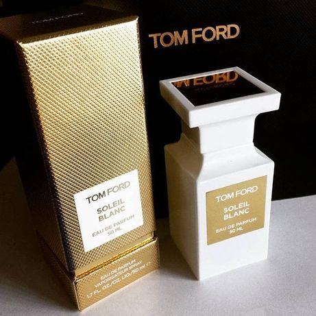 Tom Ford Soleil Blank