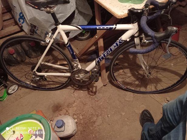 Bicicleta Trek Alpha 1000