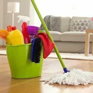 Клининг. Уборка квартир, домов, коттеджей. Химчистка