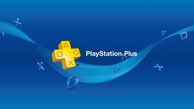 Подписка PS plus на PlayStation