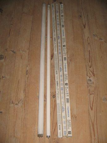 Лампи пури-отлично сътояние-1 метър