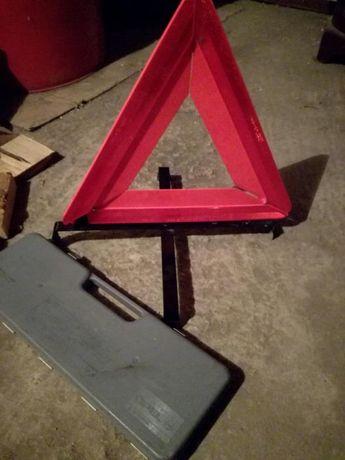 Триъгълник от Опел