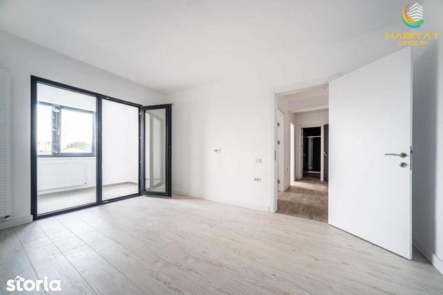 De Vanzare - Apartament - 2 Camere - Lux - 54mp - Comision 0