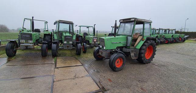Dezmembrez tractor Fendt 309,310,311,312