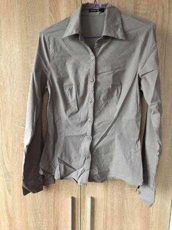 Дамска еластична риза