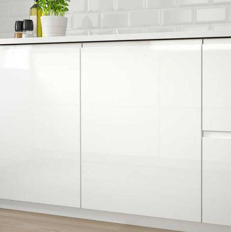 Fronturi bucatarie alb lucios 40x80 cm