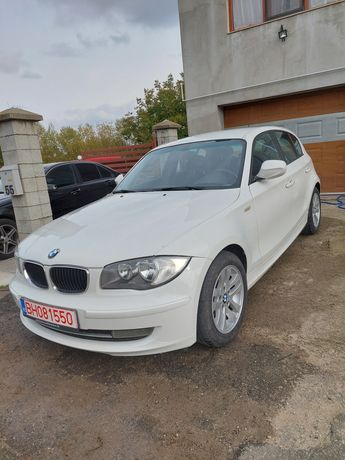 BMW seria 1, 116 2.0 Diesel