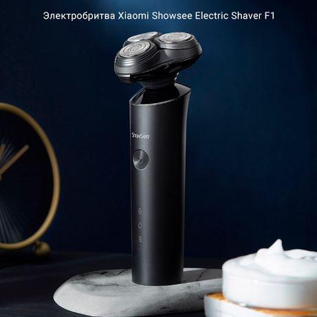 Электробритва Xiaomi Showsee Electric Shaver F1