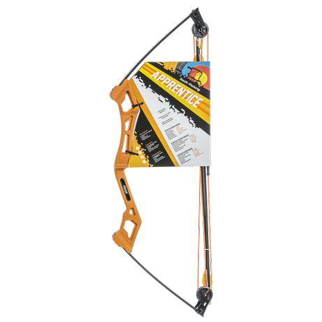 Arc compound+sageti Bear Archery Apprentice, pentru copii peste 4 ani