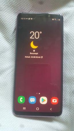 Samsung Galaxi s9 Purple.