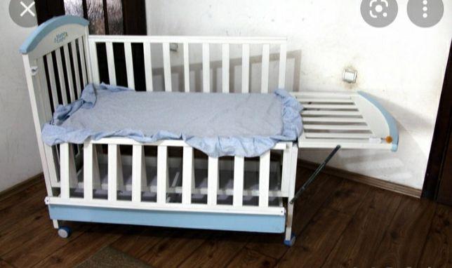 Детский Кровать 1