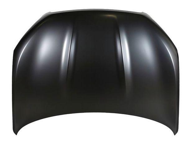 Капот на Nissan QASHQAI (J10) 10-13/ Ниссан Кашкай 10-13