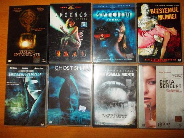Filme Deep evil /House of dead II / A9 a poarta /Population 436