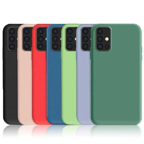 Husa silicon Samsung A7, A11 (M11), M31
