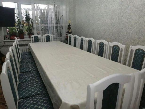 Самые низкие цены столы и стулья!